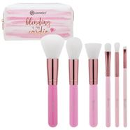 Bộ Cọ 6 Cây BHCosmetics Mini Pink Perfection 6 Piece Brush Set