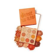 Phấn Mắt Nhũ Colourpop Orange You Glad