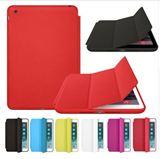 Bao da Ipad 2,3,4 Smart Case - dẻo, tự tắt mở màn hình
