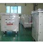 BIẾN ÁP CÁCH LY 3 PHA 15KVA
