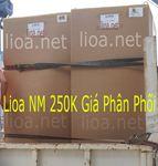 Lioa NM 250K Giá Phân Phối