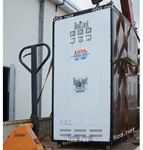 ỔN ÁP 3 PHA SH3 300KVA