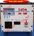 On ap lioa 500va sh-500