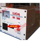 ON AP 500VA LIOA SH-500