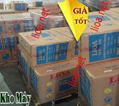 Bán Lioa 15kVA DRI-15000 Giá Phân Phối