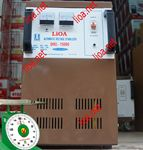 Lioa 15kVA DRI Tính kVA kW Thế Nào