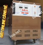 Lioa DRII-15000 Khác SH-15000 Thế Nào?