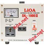 LIOA 1000VA DAI THUONG 150V-250V