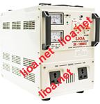 Lioa 10kVA Đấu Nối & Sử Dụng Thế Nào
