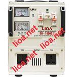 LIOA 10KVA DAI RONG 50V-250V