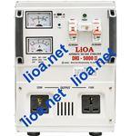 LIOA DRI-5000 (5KVA) GIÁ CỰC TỐT