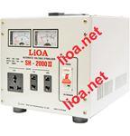 ON AP 2KVA LIOA SH-2000