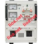 Lioa DRII-5000 Input 50V~250V Out 110V; 220V