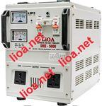 LIOA 5KVA DAI RONG 50V-250V