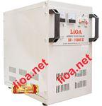 Lioa SH-15000 Khác DRI-15000 Thế Nào?