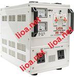 LIOA 5000 DẢI 50V ĐẾN 250V
