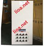 Hướng Dẫn Lắp Đặt Lioa SH3-15K 3Pha