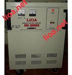 GIỚI THIỆU LIOA 30KVA (DRI-30000)