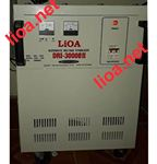 ỔN ÁP LIOA DRI 30KVA