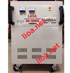 Lioa 20kVA Model DRI-20000