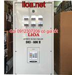 Lioa SH3 60K Cho Nhà Xưởng Sản Xuất.