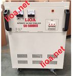 ỔN ÁP LIOA SH 50KVA