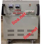 ỔN ÁP LIOA DRII 20KVA