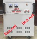 ỔN ÁP LIOA DRII 15KVA