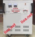 LIOA 15KVA DAI RONG 50V-250V