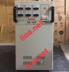 Đấu Nối Điện Vào Ra Lioa 15kVA 3 Pha