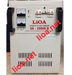 Lioa SH-20000 Khác DRI-20000 Gì?