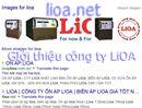 Giới thiệu công ty LiOA