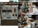 Ổn áp Lioa 3000 không tự động chỉnh điện áp