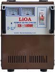 Lioa 10000 được nhiều gia đình sử dụng