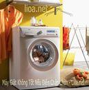 Máy Giặt Hỏng Nếu Điện Chập Chờn