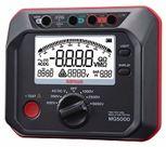 Đồng hồ đo điện trở cách điện megaohm Sanwa MG5000