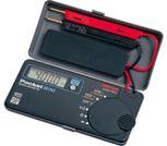 Đồng hồ đo đa năng chỉ thị số Sanwa PM7a