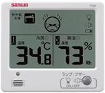 Đồng hồ đo nhiệt độ, độ ẩm Sanwa TH21