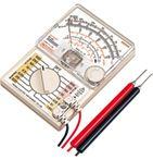 Đồng hồ đo đa năng chỉ thị kim Sanwa CP-7D