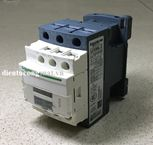 Khởi động từ Schneider LC1D09M7 220VAC