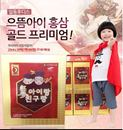 Hồng Sâm Trẻ Em - Korean Red Ginseng Kid and Friend ( Saponin >= 16mg/ml )