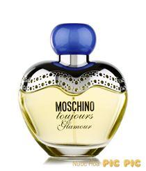 Nước Hoa Nữ Moschino Toujours Glamour 2010 EDT 100ml