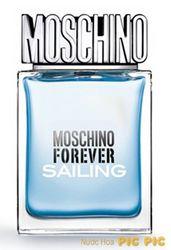 Nước Hoa Nam Moschino Forever Sailing 2013 EDT 50ml