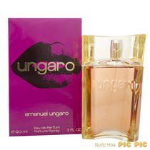 Nước Hoa Nữ Ungaro Emanuel Ungaro EDP 50ml