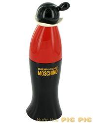 Nước Hoa Nữ Moschino Cheap & Chic EDT 30ml