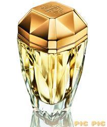 Nước Hoa Nữ Paco Rabanne Eau My Gold! 2014 EDT 80ml