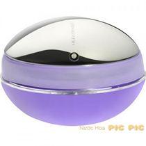 Nước Hoa Nữ Paco Rabanne Ultraviolet EDP 80ml