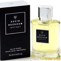 Nước Hoa Nam David Beckam Instinct EDT 75ml