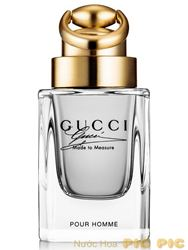 Nước Hoa Nam Gucci Made to Measure for Men 2013 EDT 90ml