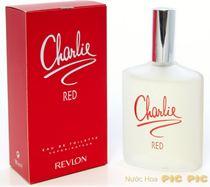 Nước Hoa Nữ Revlon Charlie Red EDT 100ml